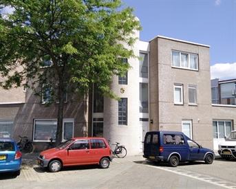 Kamer aan Lodewijk Napoleonplein in Eindhoven