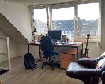 Kamer in Enschede, Maaierstraat op Kamernet.nl: Ruime, lichte studentenkamer in Stadsveld Enschede