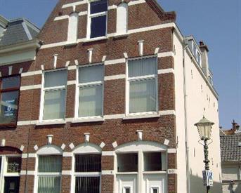 Kamer in Den Haag, IJmuidenstraat op Kamernet.nl: STUDENTENKAMER SCHEVENINGEN
