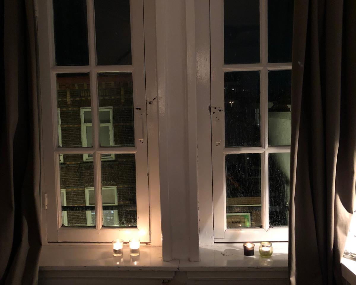Kamer aan Haagdijk in Breda