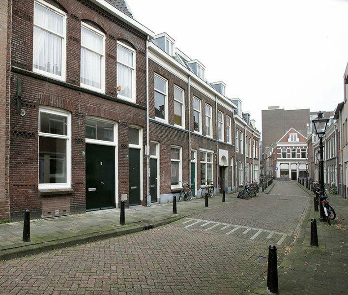 Bergstraat