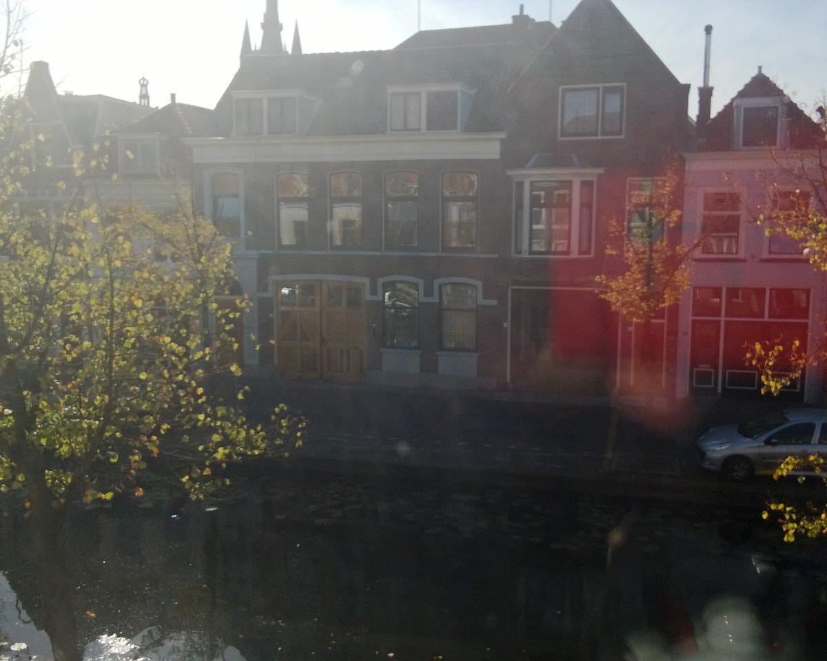 Verwersdijk