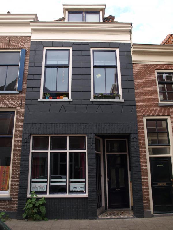 Boven Nieuwstraat