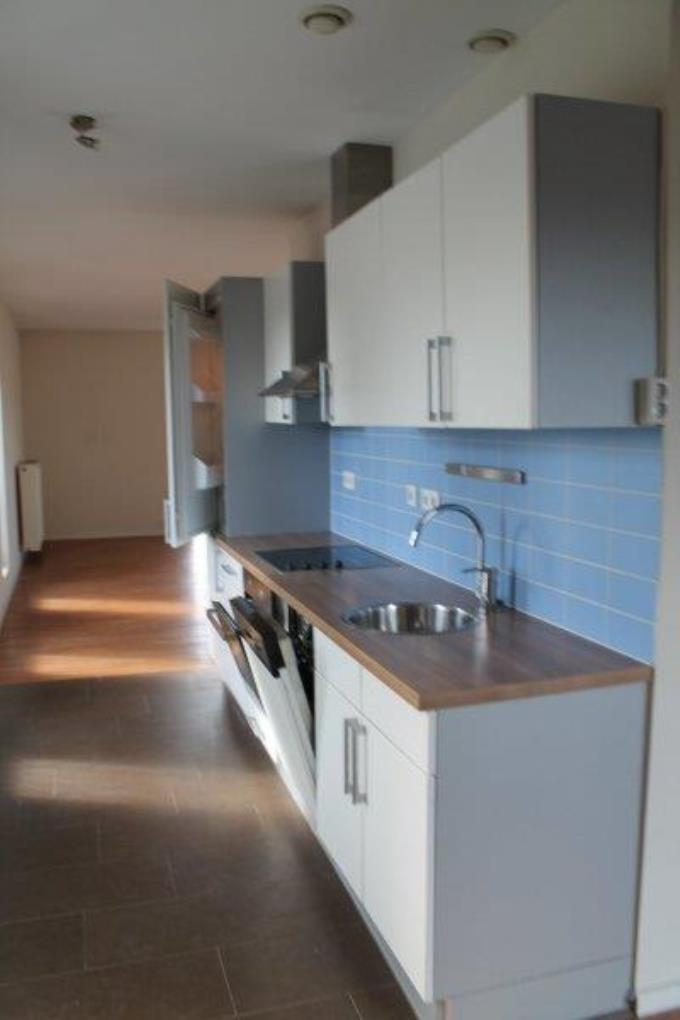 Appartement aan Oude Kustlijn in Den Haag