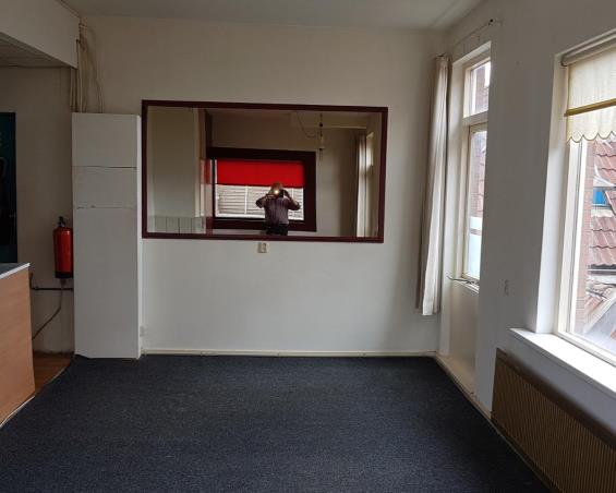 Apartment at Papengang in Groningen