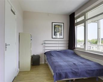 Kamer in Tilburg, Daniel Josephus Jittastraat op Kamernet.nl: Kamer met inbouwkast en snel internet 150mb!