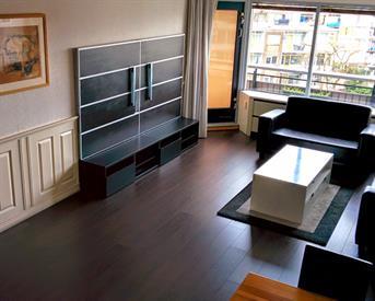 Kamer in Utrecht, Livingstonelaan op Kamernet.nl: Gemeubileerd 2-kamer appartement, Utrecht
