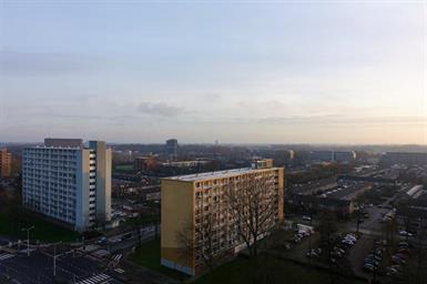 Kamer in Dordrecht, Sterrenburgplein op Kamernet.nl: Te huur, 2 kamer appartement