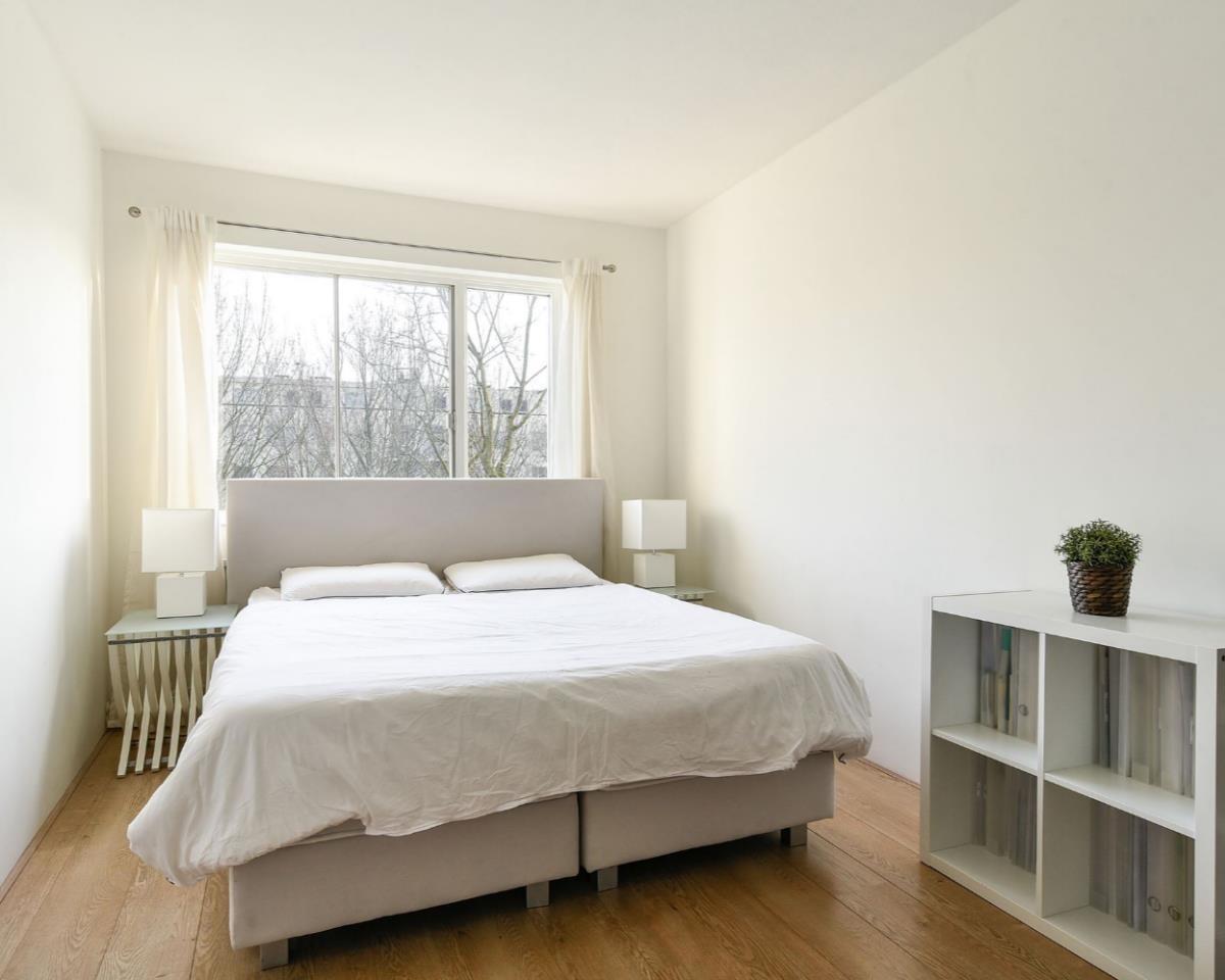 Kamer te huur in de Chestertonlaan in Amsterdam