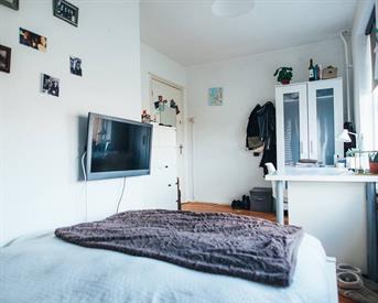 Kamer in Den Bosch, Baden Powellstraat op Kamernet.nl: Mooie kamer in gezellig huis Den Bosch