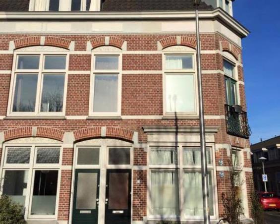Kamer aan 2e Daalsedijk in Utrecht