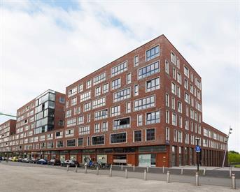 Kamer in Amsterdam, Bijlmerdreef op Kamernet.nl: GEMEUBILEERDE KAMER AMSTERDAM ZUIDOOST