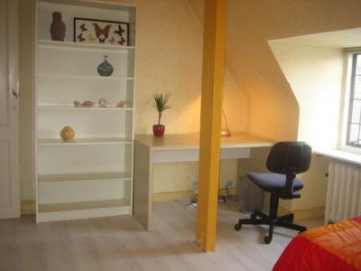 Kamer aan Léo Errerlaan in Ukkel (BE)