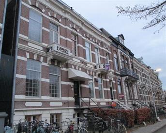 Kamer in Nijmegen, St. Annastraat op Kamernet.nl: Kamer in de buurt van station van Nijmegen