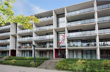 Kamer in Enschede, Kortelandstraat op Kamernet.nl: Appartement centrum Enschede €931,- per maand