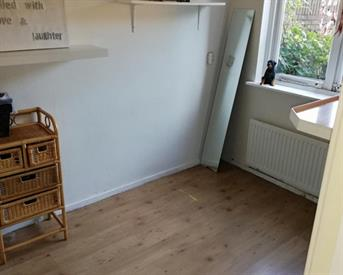 Kamer in Hilversum, Stalpaertstraat op Kamernet.nl: Kamer in  appartement