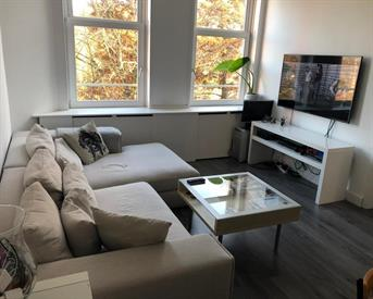 Kamer in Amsterdam, Geuzenkade op Kamernet.nl: Room in Canal viewed apartement