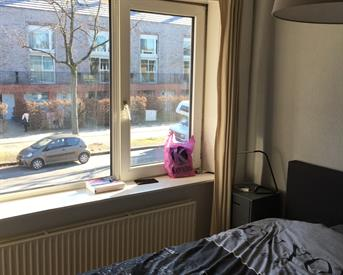 Kamer in Utrecht, Constant Erzeijstraat op Kamernet.nl: Mooie lichte kamer te huur