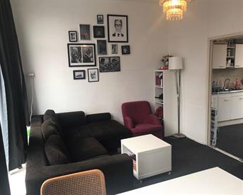 Kamer in Groningen, Nieuwe Sint Jansstraat op Kamernet.nl: Leuke kamer in centrum!