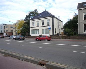 Kamer in Nijmegen, St. Annastraat op Kamernet.nl: mooie ruime studio st annastraat nijmegen