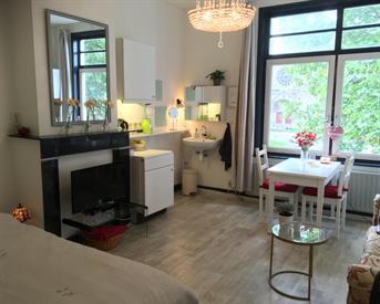 Kamer in Maastricht, Brusselsestraat op Kamernet.nl: Mooie kamer voor onderhuur in Maastirhct