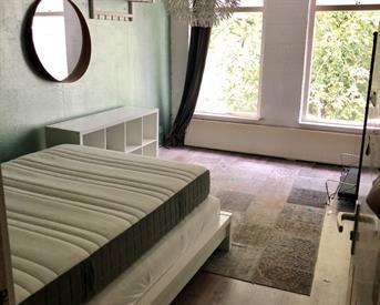Kamer in Groningen, Coehoornsingel op Kamernet.nl: Kamer te huur in centrum (alleen mannen)