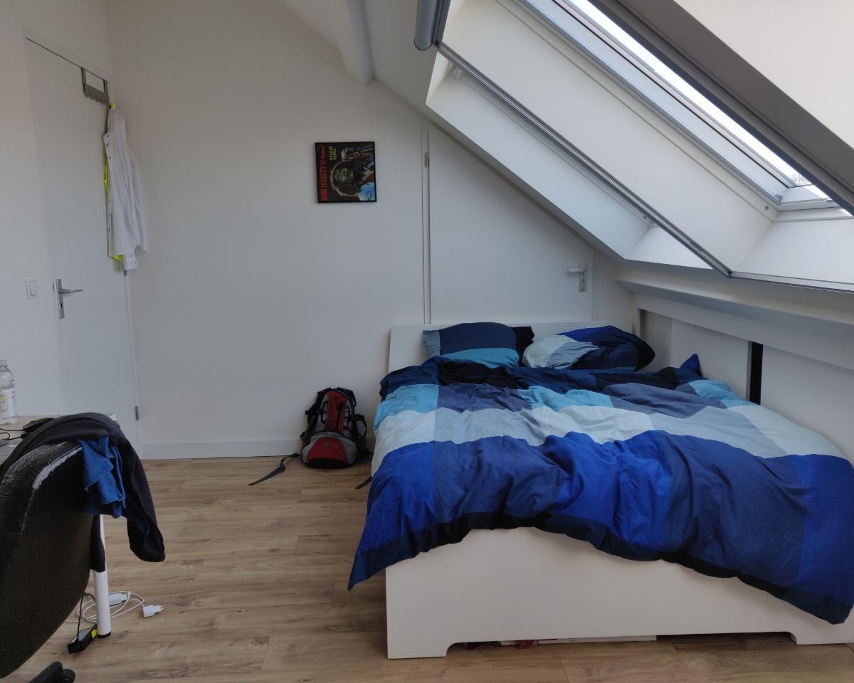 Kamer te huur in de Warmoesstraat in Zwolle