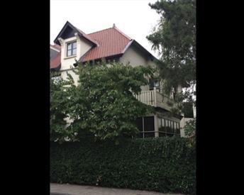 Kamer in Haarlem, Koninginneweg op Kamernet.nl: Mooie zolderstudio met aparte slaapkamer