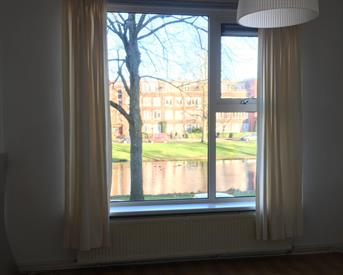 Kamer in Groningen, Gorechtkade op Kamernet.nl: 17+7 m2 kamers aan Gorechtkade