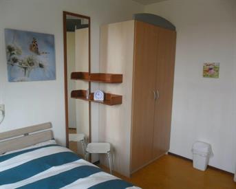 Kamer in Hoofddorp, Schoonenburgsingel op Kamernet.nl: Een viertal gemeubileerde kamers