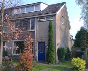 Kamer aan Hendrik Veenemanstraat in Son en Breugel