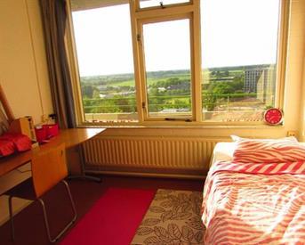 Kamer in Wageningen, Bornsesteeg op Kamernet.nl: Nice Room (Minimum stay: 1 month)