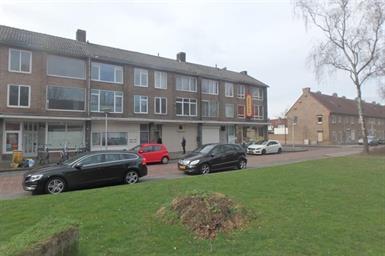 Kamer in Eindhoven, Jan van Riebeecklaan op Kamernet.nl: Zogenaamd twee-appartement in Tongelre