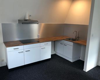 Kamer in Leeuwarden, Johan Willem Frisostraat op Kamernet.nl: 2 Kamer appartement - 60m2