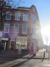 Kamer in Den Haag, Paul Krugerlaan op Kamernet.nl: Recentelijk gerenoveerde ruime studio