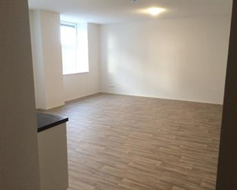 Kamer in Enschede, Burgemeester Edo Bergsmalaan op Kamernet.nl: Een complex vol prachtige appartementen