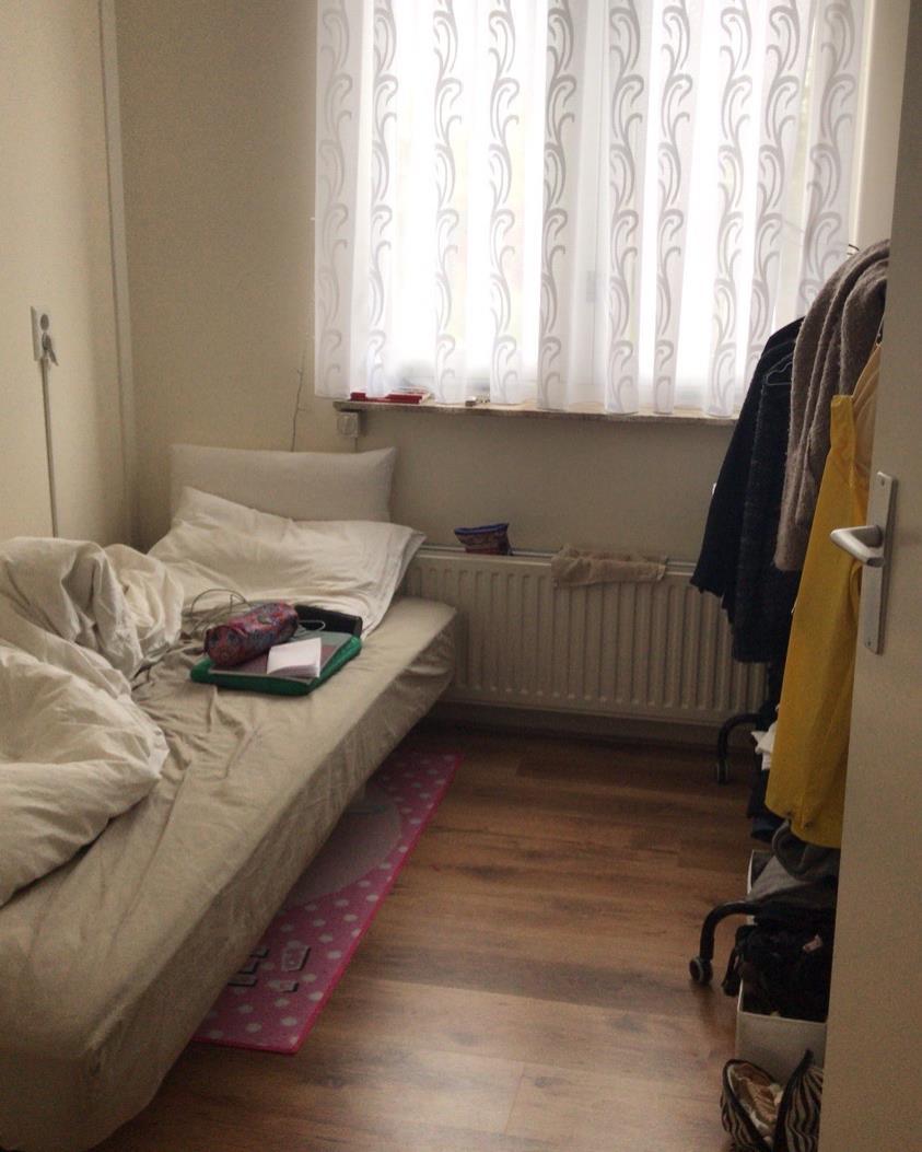 Kamer aan Cliviapad in Utrecht