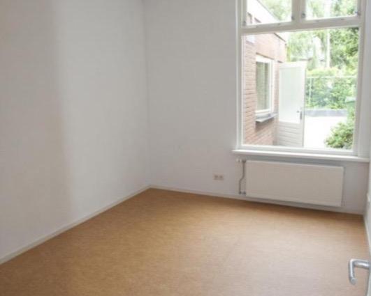 Kamer te huur in de Bevrijdingsstraat in Wageningen