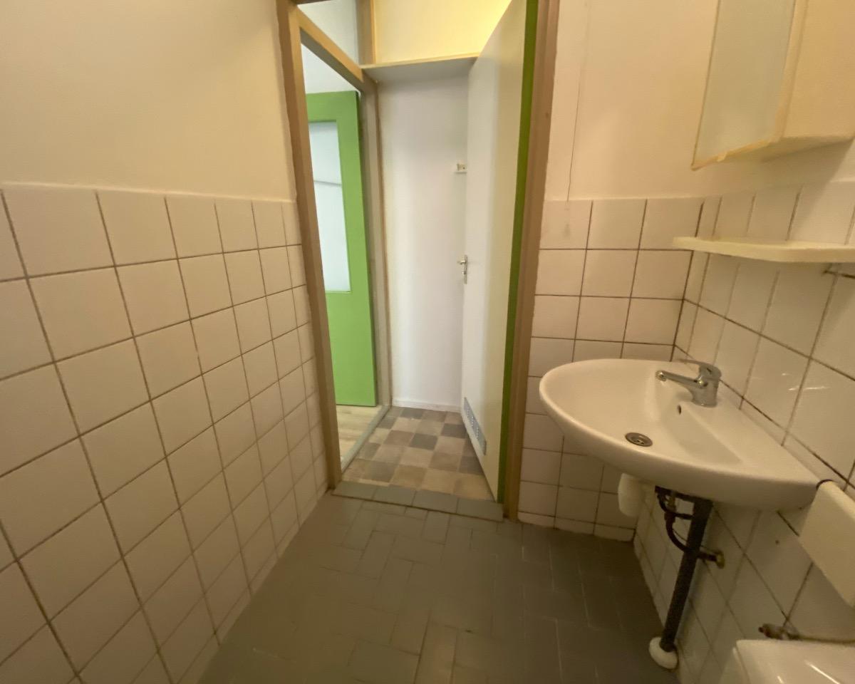 Kamer te huur in de Aduarderstraat in Groningen