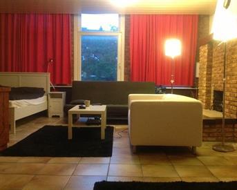 Kamer in Rotterdam, Bergweg op Kamernet.nl: Luxe 2 kamers aan Bergweg