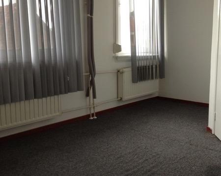 Kamer te huur aan de Broekhovenseweg in Tilburg