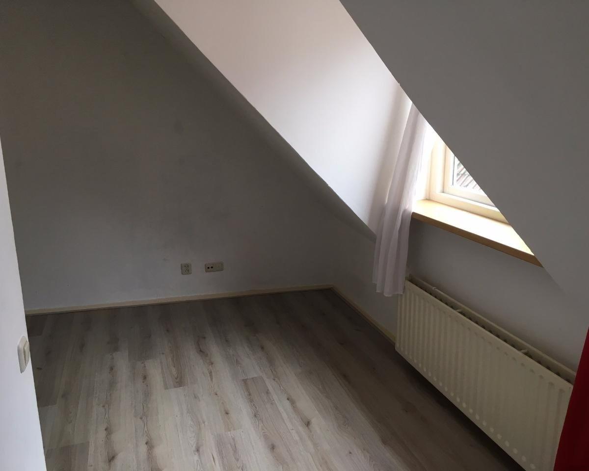 Kamer te huur in de Maria Annastraatje in Leeuwarden