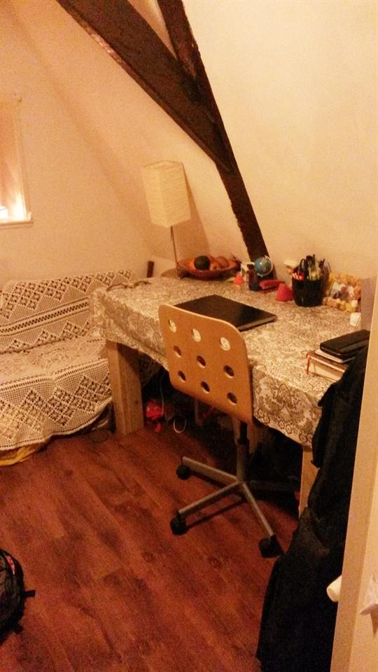 kamer kleine rozenstraat: kamernetpagina van., Deco ideeën