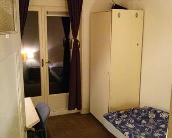 Kamer in Groningen, Schoolholm op Kamernet.nl: kamer voor vrouwelijke buitenlandse studente