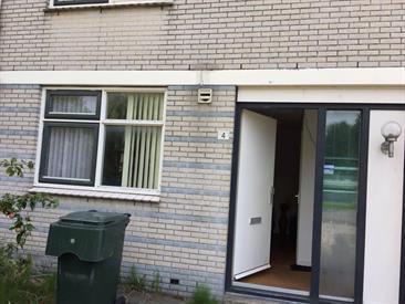 Kamer in Diemen, Distelvlinderweg op Kamernet.nl: A beautiful big room