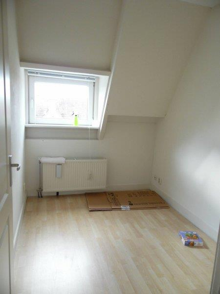 Appartement aan Hildebrandstraat in Den Haag