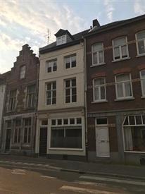 Kamer in Maastricht, Tongersestraat op Kamernet.nl: Zeer net, sfeervol 1 slaapkamer appartement
