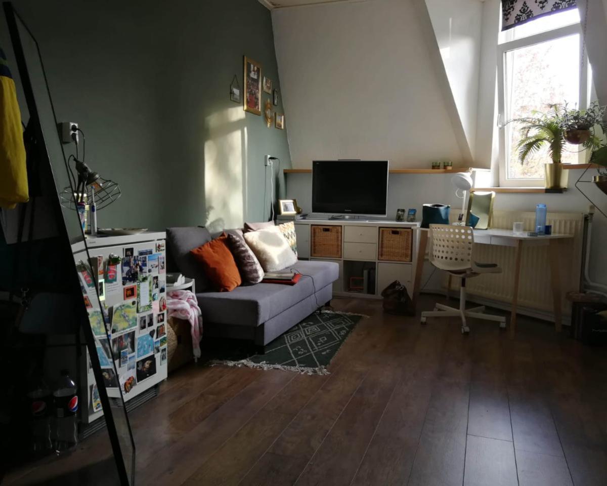 Kamer te huur in de Schaepmanstraat in Tilburg