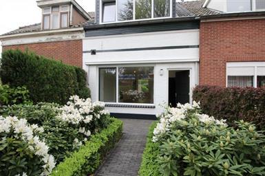 Kamer in Almelo, Baniersweg op Kamernet.nl: Sfeervolle 107 jaar oude tussenwoning