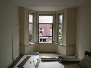 Kamer in Rotterdam, Hugo Molenaarstraat op Kamernet.nl: Volledig gerenoveerd 2-kamer appartement!